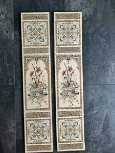 Used Reproduction Tiles  stock item tiles STVX2