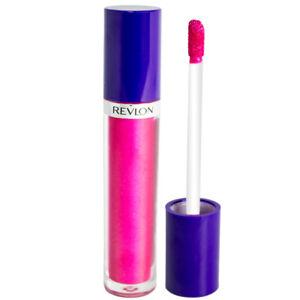 Revlon Electric Shock Lip Lacquer