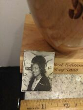 Beautiful African American Female Photo booth picture nice hat
