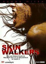 Skin Walkers (Rhona Mitra) - DVD