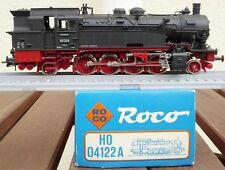 Roco 43250 Tenderlok BR 93 374 DRG Ep.2 Lok mit Faulhaber Motor sehr gut in OVP