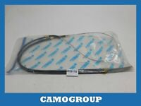 Cable Handbrake Parking Brake Cable Federal For FIAT Ducato Peugeot J5 17796