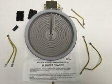Chef Elevated Stove Oven Ceramic Cooktop MEDIUM Hotplate Element EEC1380W-R*20