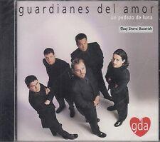 Guardianes Del Amor Un Pedazo De Luna CD New Nuevo Sealed