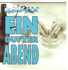 """7"" - BADESALZ - Ein dufter Abend - RARE PROMO - near MINT !!!"