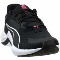 Puma Hybrid NX Ozone  Casual Running  Shoes - Black - Womens
