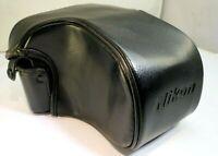 Nikon ever ready case camera for FM10 cameras Genuine