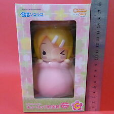 RARE AUTH GSC Prize C Vocaloid Kagamine Rin Ver. Tulip Piggy Bank Anime Japan