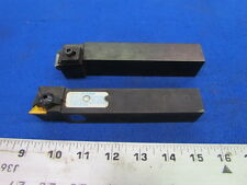 "Lathe Tool Holders, (2) 1"" Square           Z-252-6"