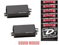 Seymour Duncan Blackouts AHB-1s Original Active AHB-1 ( 6 FREE SETS OF STRINGS )