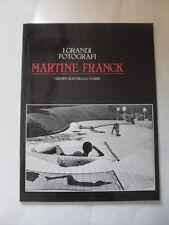 AAVV - MARTIN FRANCK - ED.FABBRI - 1°ED.1983