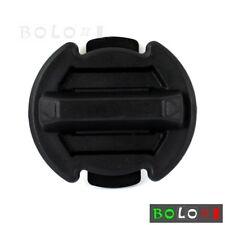 ABS Plastic Black Rocker Panels Floor Drain Plug Body Cap For Polaris RZR 1000 S