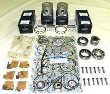 WSM Mercury 200 / 250 Hp 3.0L Optimax Rebuild Kit .030 SIZE ONLY 100-47-23