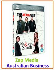 Drama Smith Box Set DVDs & Blu-ray Discs