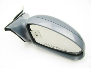 NEW - OUT OF BOX - GRAY Right Passengers Side Mirror 1989-1997 Ford Probe