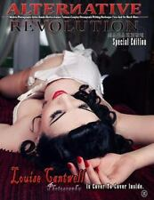 Alternative Revolution Magazine : Special Edition Louise Cantwell Photography...