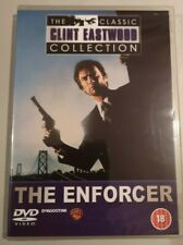 THE ENFORCER - (Clint Eastwood) DVD **NEW SEALED** FREE POST**