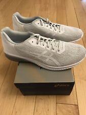 Asics Mens Gel Kenun Running Shoes Size 13 NWB White