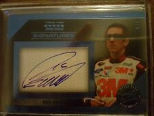 2013 Press Pass Five Star Greg Biffle 4/5 Auto SSP