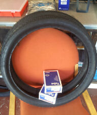 MITAS BRAND TYRES AND TUBES. 2.25-19 (23 x2.25) 2 tyres 2 tubes.Classic mopeds