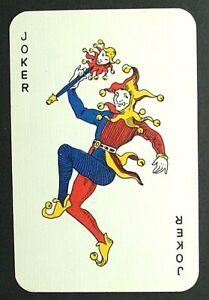 1 x Joker playing card single swap Drink MB Moortgat Extra Bier AD372