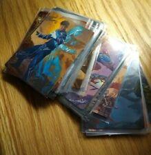 Zendikar Rising Art Series Cards Mtg Your Choice Drop Down Menu All New