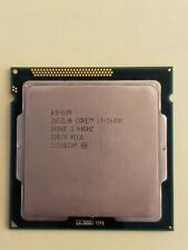 Intel Core i7-2600K 3.4GHz Quad-Core Processor