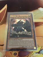 1x Obelisk the Tormentor - MVP1-ENSV5 - Ultra Rare - Limited - Yu-Gi-Oh NM