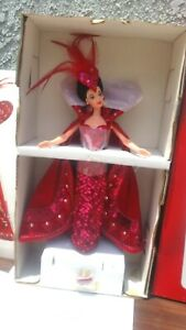 Barbie Queen of Hearts Bob Mackie Series Mattel NEW MINT NRFB