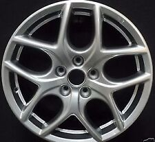 """17"""" FORD FOCUS 2015 2016 NEW FACTORY RECONDITIONED WHEEL RIM 10011 Free shipping"""