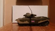 Corgi Centurion Mark III Heavy BattleTank 1:50 Diecast Metal-Excellent Condition