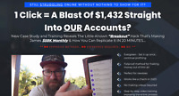 BREAKOUT CODE 2.0 - 1 Click Blasts $1,432 Straight to Your Account !