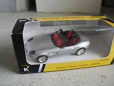 K-Line Kruisers O Scale 1:43 Diecast 2000 BMW Z8 Car in Box 94103