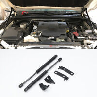For Toyota Fortuner 2015-2019 Steel Front Hood Lift Support Gas Struts Hydraulic