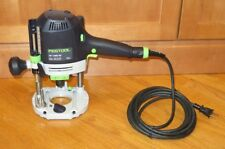 Festool OF 1400 EQ Plunge Router & Power Cord