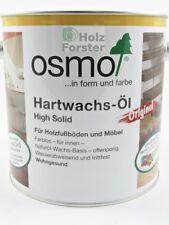 OSMO Hartwachs-Öl Original 3062 Farblos matt