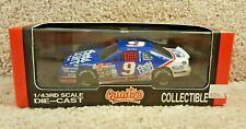 New 1995 Quartzo 1:43 NASCAR Bill Elliott Coors Light Ford Thunderbird #9