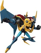 NEU Good Smile Company moderoid gaiking Legende Daiku-maryu raiking Model Kit