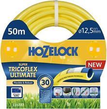 Hozelock Super Tricoflex Ulitmate Ø 19 mm, 50 m Super Tricoflex ULTIMATE Schlauc