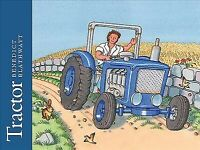 Tractor, Hardcover by Blathwayt, Benedict, Brand New, Free shipping in the US