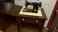 Vintage Aldens Sewing Machine Japan