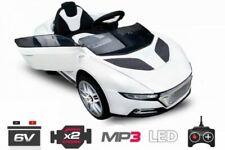 Kinder Elektroauto AD R-COUPE 2x 18W 6V Kinderauto Kinderfahrzeug Auto