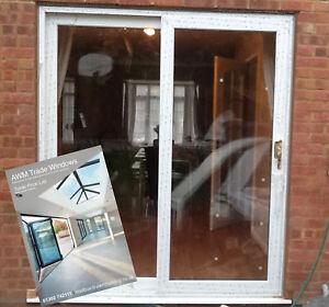 Sliding Patio Door / Back / Office / PRICE BOOK (#106)