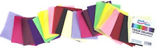 Tissue Paper Squares 150mm (6 Inch) 480 Sheets Assorted Colours