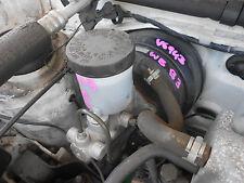 1995 Ford WB Festiva 3 Door Brake Booster S/N# V6943 BI9817