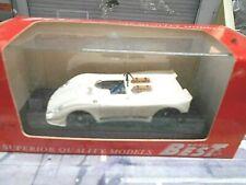 PORSCHE 908 /02 908/2 Flunder Spyder weiss white Testcar Test SP Best 1:43