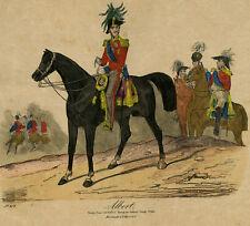 Antique Print-PORTRAIT-ALBERT OF SAXE-COBURG AND GOTHA-VICTORIA-Anonymous-ca1851