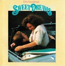 Patsy Cline - Sweet Dreams (Film Soundtrack) (CD 1985)