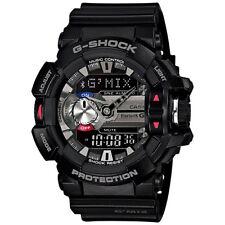 CASIO G-SHOCK G'MIX Bluetooth Black Watch GShock GBA-400-1A