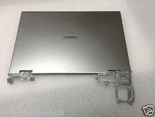 "Toshiba Tecra A8 LCD Back Cover Lid +hinges bracket inverter  15.4"" GM9022396"